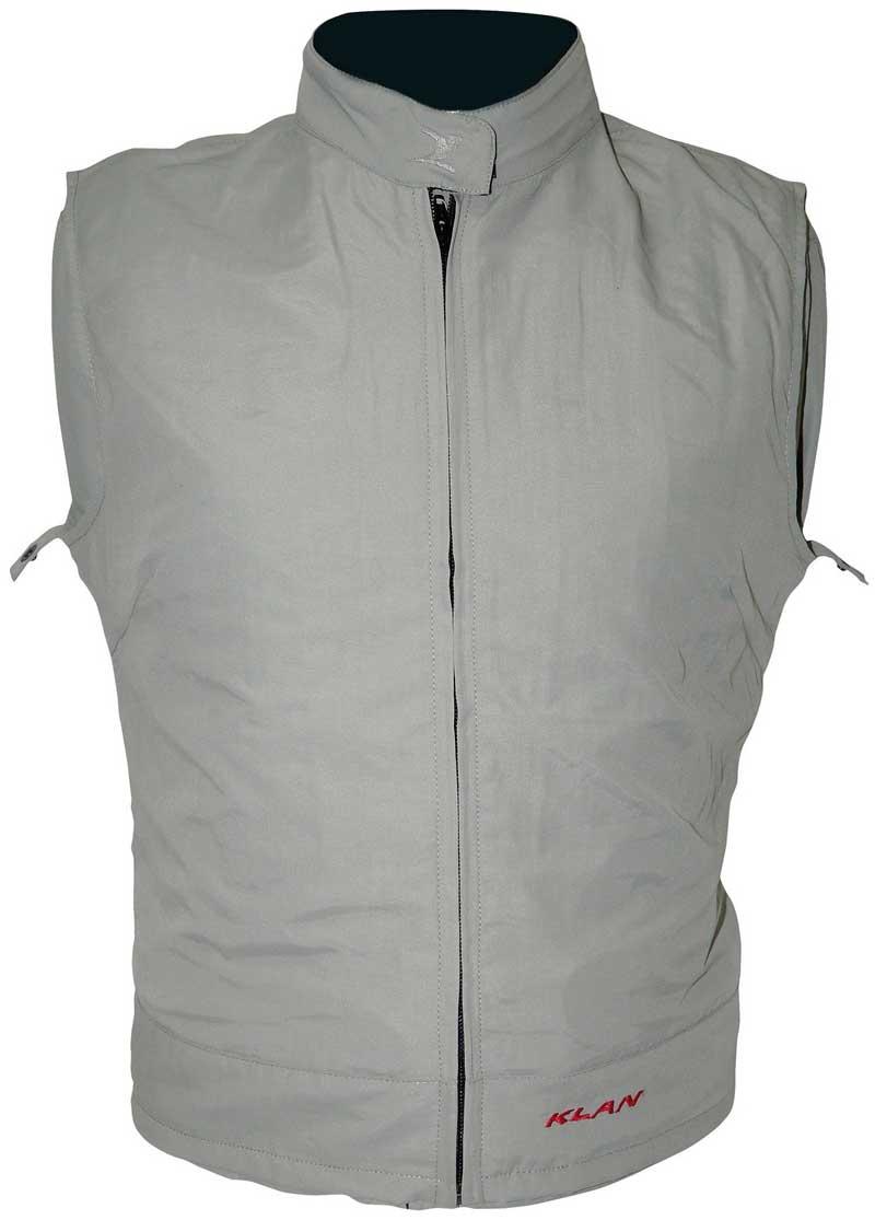 KLAN Lady Hot Inner Waistcoat f4465c38f6