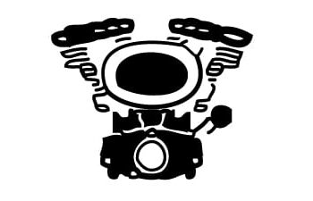 Sym Moottorin osat