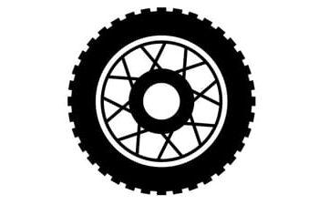 Michelin Off Road renkaat