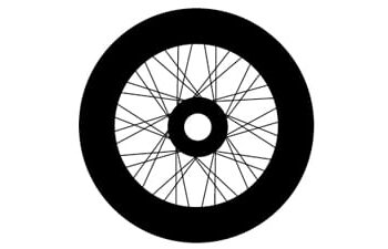 Moottoripyörän renkaat