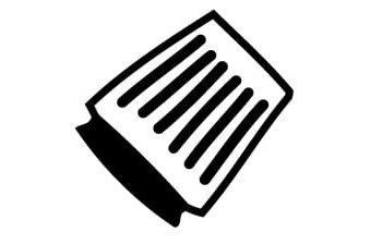 Ilmansuodattimet ja -puhdistimet, yleismallit