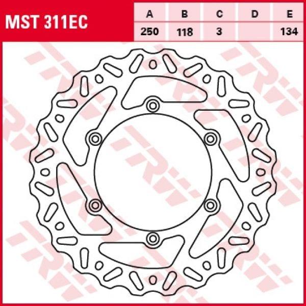 MST311EC