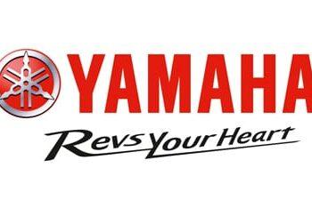Yamaha casuals