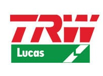 Jalkatapit TRW Lucas