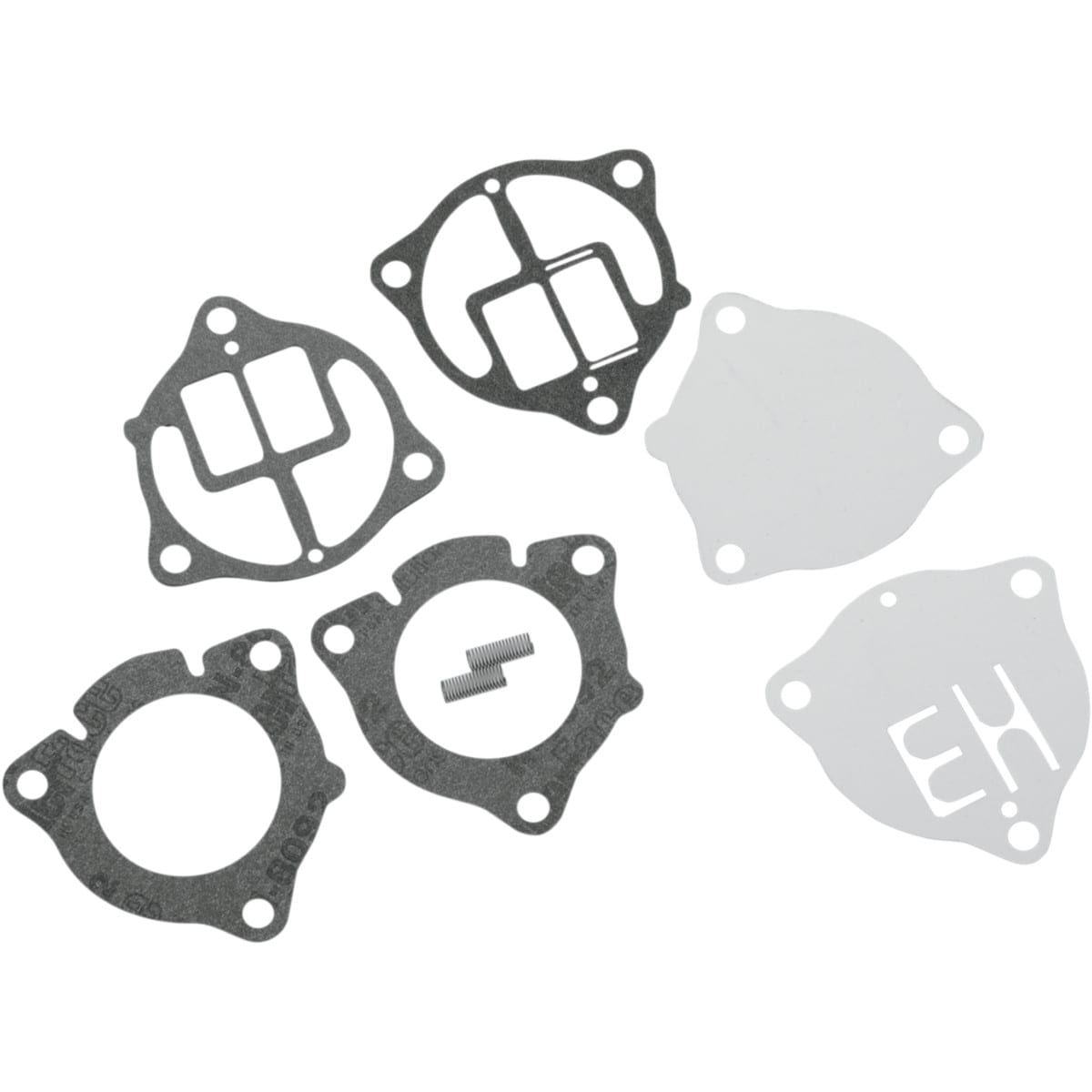 Winderosa Fuel Pump Repair Kit, Yamaha Chassis 8A5-24410-01 For Pump