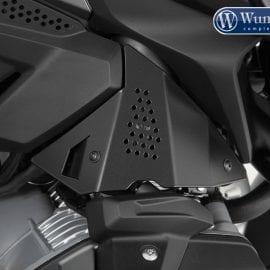 Wunderlich Abdeckung Einspritzanlage BMW R 1200 GS 2012 /& Adventure 2013
