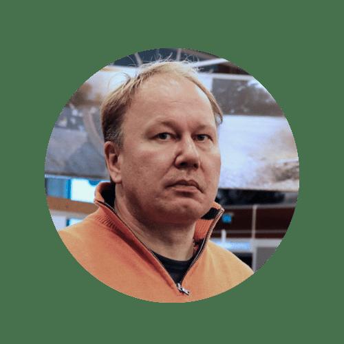 Heikki Viitala 1