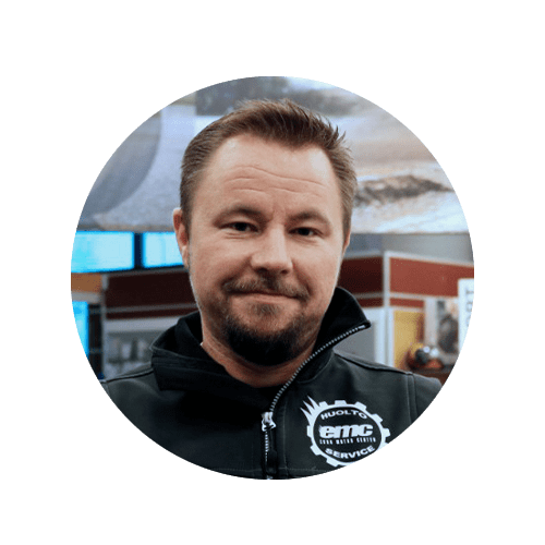 Jussi Karjalainen 1
