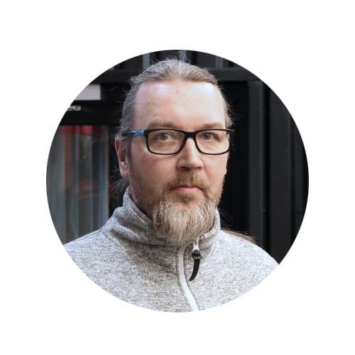 Marko marjomäki round