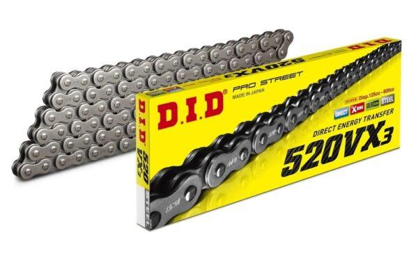 DID520VX3