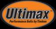 Ultimax Belts by Timken