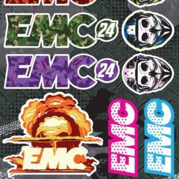 EMC tarra arkki 2