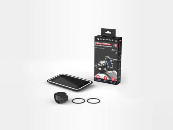 Shapeheart Puhelinteline Moto Mount V2 XL