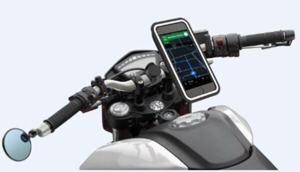 SPH MOTO6