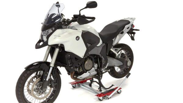 6000 bike a side mororcycle mover motorrad rangierhilfe range moto 28 orig