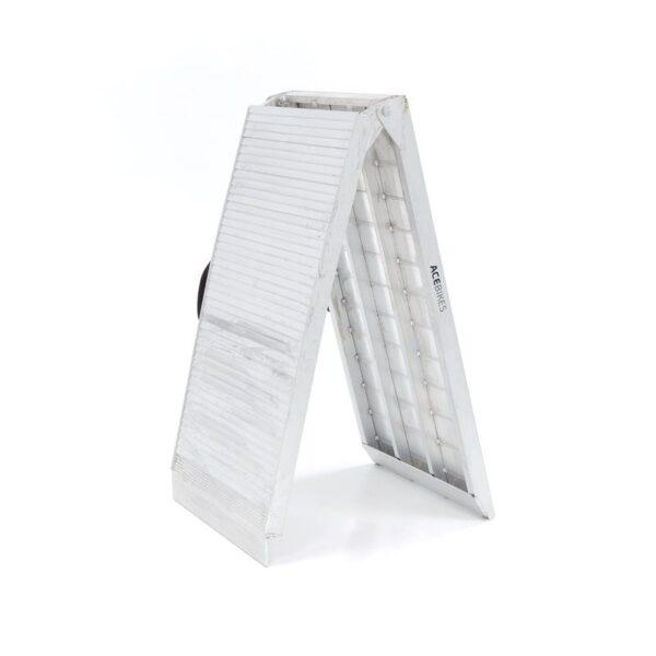 8072 foldable ramp extra width auffahrrampe 8 orig