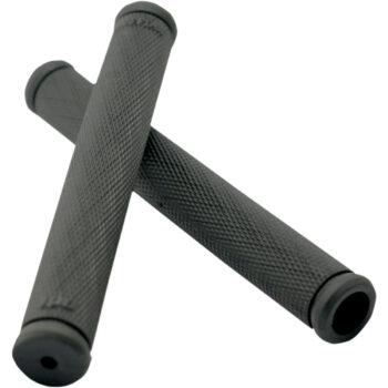 ODI Snow Ruffian 8 KÄDENSIJAT mustat, yleismalli/pit. 203mm/22mm tangolle