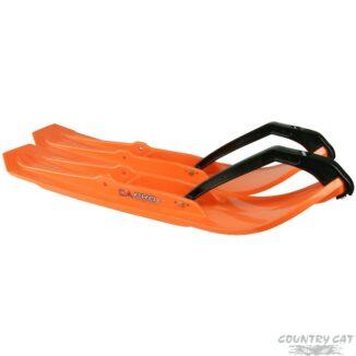 C&A PRO Sukset MTX  (Mountain) Oranssi