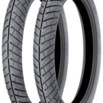 Michelin 60/90-17 M/C 36S City Pro ETURENGAS TT