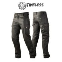 Timeless Legend LEATHER TROUSERS