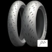 Michelin 120/70ZR17 M/C (58W) Power Cup EVO ETURENGAS TL