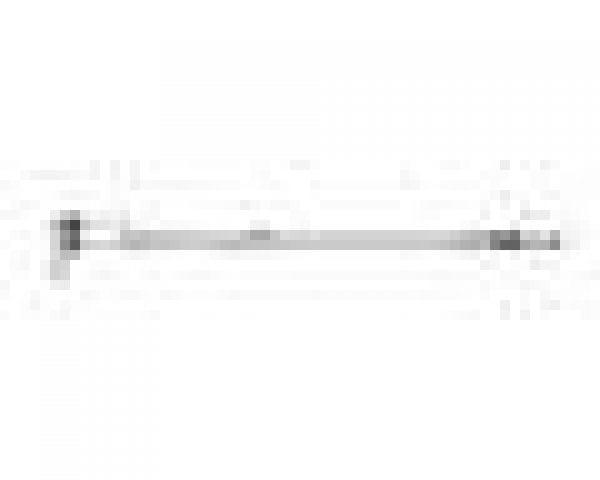 SnoX RIKASTINVAIJERI (05-146-01) yksinkertainen 622mm, suora