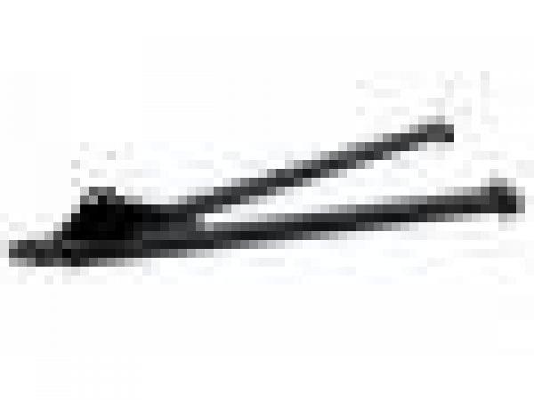 Sno-X A-TUKIVARSI, alempi vasen, Ski-Doo 2004-2008 (chromoly teräs)