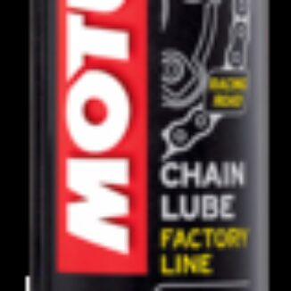 Motul C4 Chain Lube Racing Road FL KETJUÖLJY, 400 ml