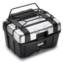 E120 Givi lisävaruste PÄÄLITELINE Trekker TRK-laukkuihin