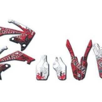 Graffiti-tarrasarja, Honda CRF250R '10-11/ CRF450R '09-11