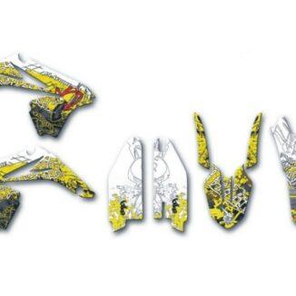 Graffiti-tarrasarja, Suzuki RM-Z 250 10-11