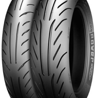 Michelin 130/70-12 62P Power Pure SC vahv. TAKARENGAS TL