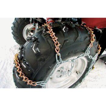 Moose ATV LUMIKETJUT 17x66 (43x168 cm)