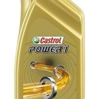 Castrol Power 1 4T 10W-40 (GPS) MOOTTORIÖLJY, 1ltr