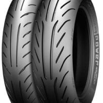Michelin 130/70-12 56P Power Pure SC TAKARENGAS TL