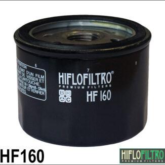 HF160 HiFlo ÖLJYNSUODATIN, BMW 2005-