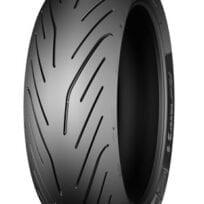 Michelin 160/60ZR17 M/C (69W) Pilot Power 3 TAKARENGAS TL