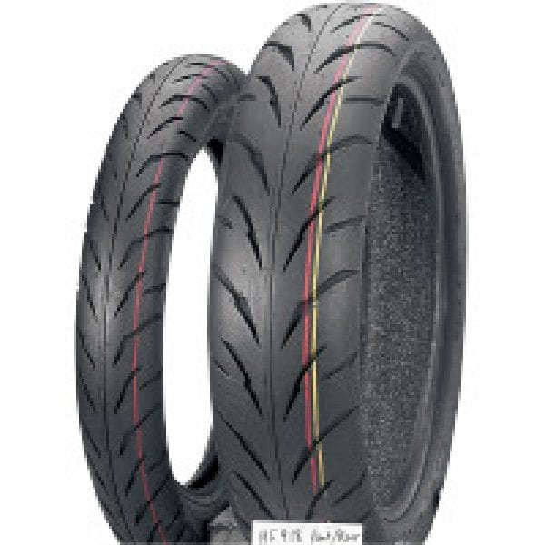 Duro 110/70-17 54H HF-918RS RENGAS TL