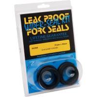 LeakProoof etuhaarukan ÖLJYTIIVISTE/-PÖLYSUOJASARJA 36x48x10,5/11 mm