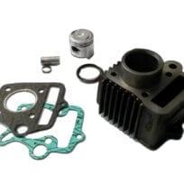 Parts+ SYLINTERISARJA 49cc (39mm), Honda Z50 Monkey 1987-