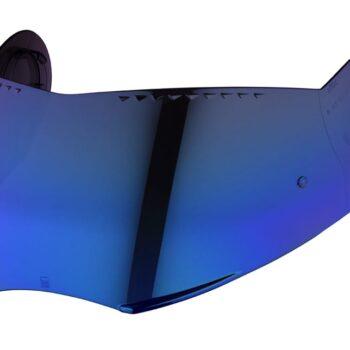 SCHUBERTH S2/C3/C3 PRO, VISIIRI blue mirrored, koko 60-65
