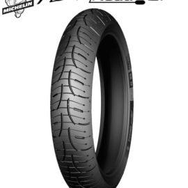 Michelin *vahvistettu* 120/70ZR17 Pilot Road 4 GT M/C (58W)  ETURENGAS TL