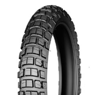 Michelin 120 / 70R19 M / C 60R Anakee Wild RETURN TL / TT