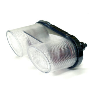 SnoPro TAKALYHTY kirkas, Yamaha RX-1 2002-05/RS 2005