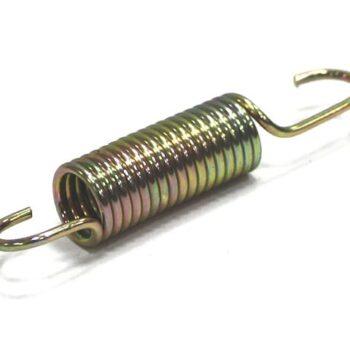 Pakoputken JOUSI (02-109-01) 11x63,5mm, Yamaha