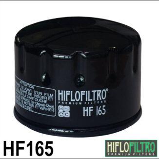 HF165 HiFlo ÖLJYNSUODATIN, BMW F800 S/ST 2006-12