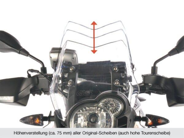 ScreenSave Vario G650GS 2011