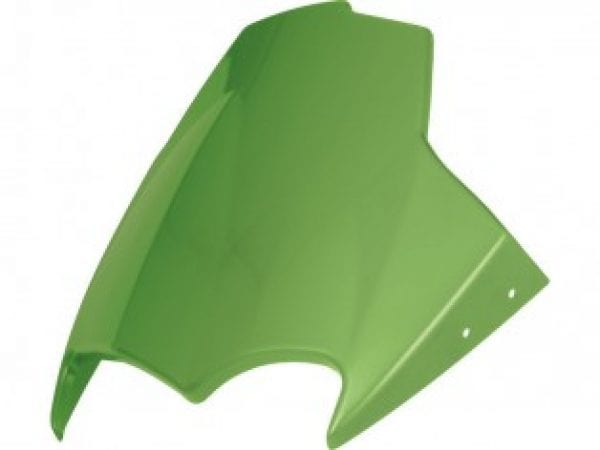 Flow Jet windshield - green-apple-metallic  K 1200 R
