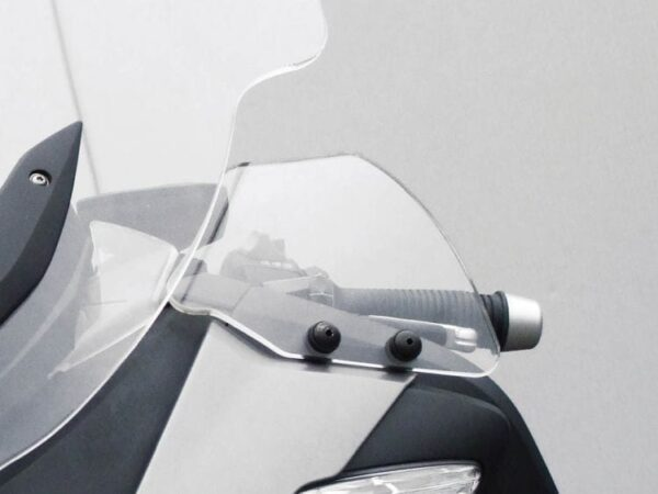 Deflector - clear R 1200 RT (2010 - 2013)