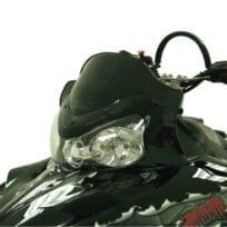 Cobra TUULISUOJA (11922) musta, Polaris IQ/RMK/Switchback sarja